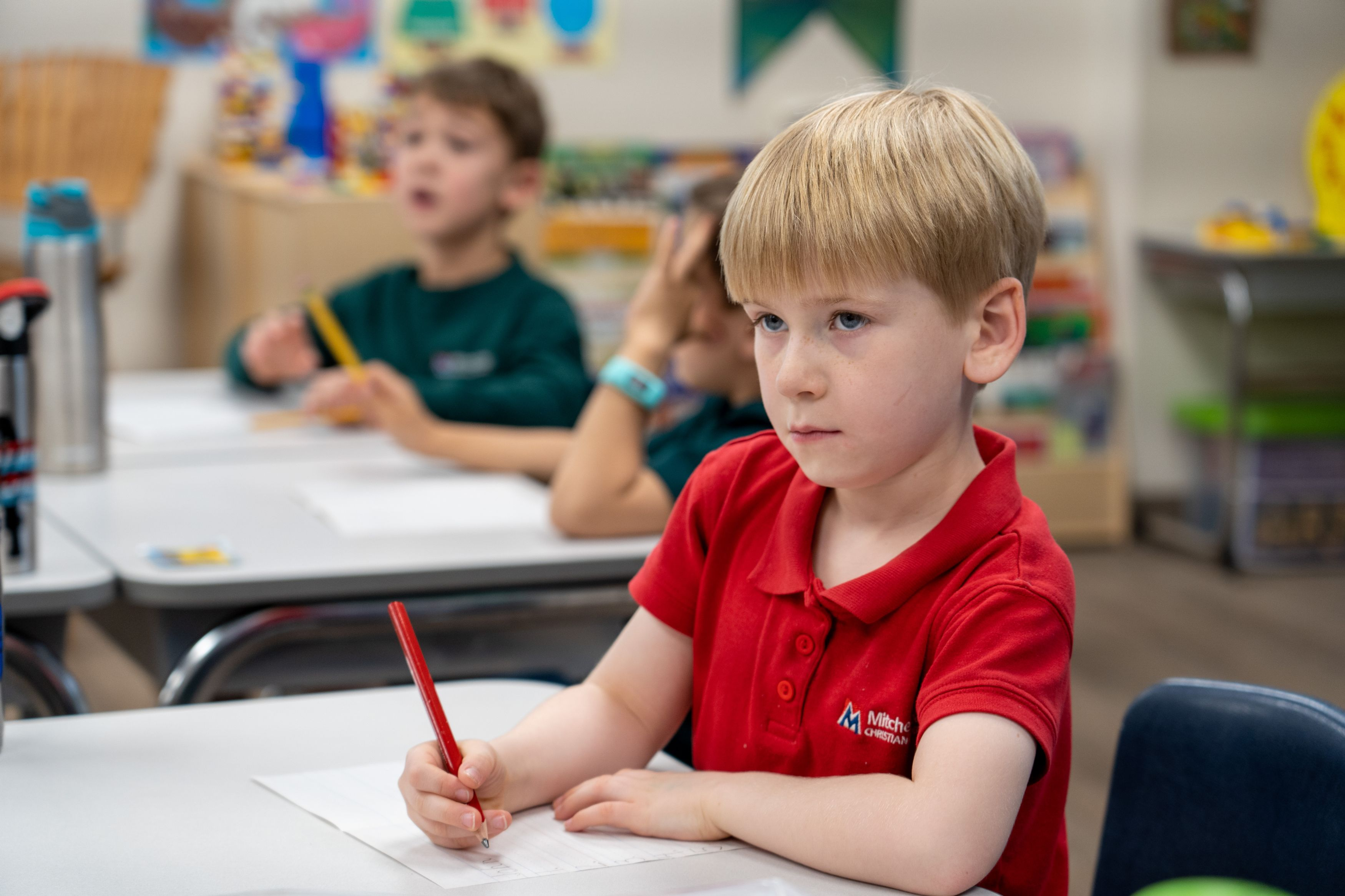 Christian School Greenville SC Admissions